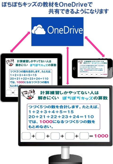 OneDrive 共有