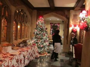 Tudor's Christmas