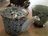 漬物喫茶茶器