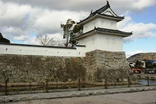 播州赤穂城 036