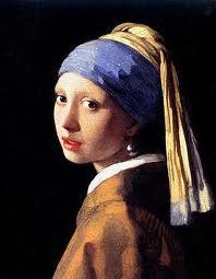 フェルメール 耳飾りの少女