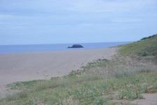 w鳥取砂丘と島 006
