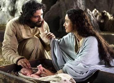 ヨセフとマリア