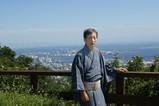 神戸布引き眺望