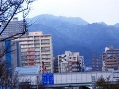 六甲山の冠雪046