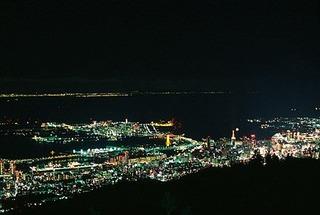 摩耶山夜景N2