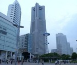 横浜ランドマーク1