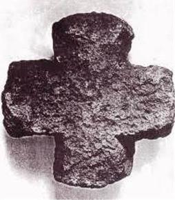 ラテン十字架