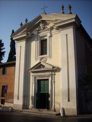 クオバデス教会
