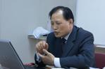 徐明吉牧師 1