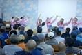 教会の韓国チーム 104