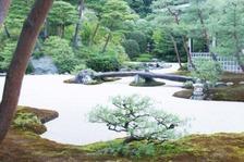 足立美術館の庭02