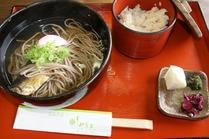2010 aki -にしん蕎麦150