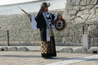 赤穂城ooishi