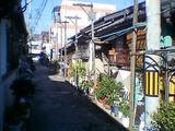 長田の下町情景