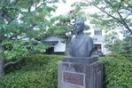 宍道湖、松江城 082