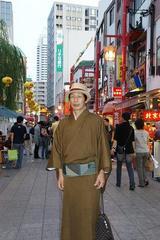 神戸中華街