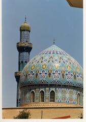 P9ヨナのモスク