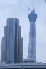 東京スカイツリー152