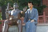 神戸北野広場