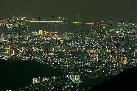夜景 004