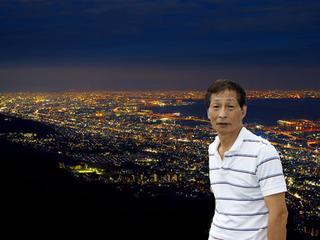 摩耶山夜景N!12