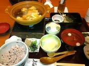 豆腐おばんざい 稲