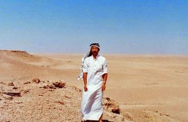 メソポタミア砂漠418