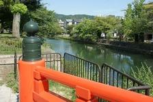 琵琶湖疎水路1