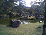 奈良公園.