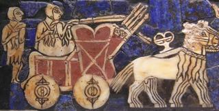 Ur_chariot