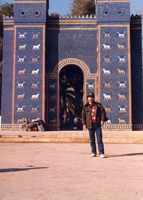 バビロン 獅子の門20
