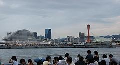 港神戸花火大会 006