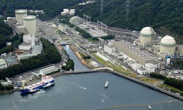関電 高浜原発