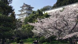 明石城ー櫓1(70)