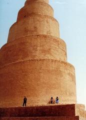 サマラの塔2