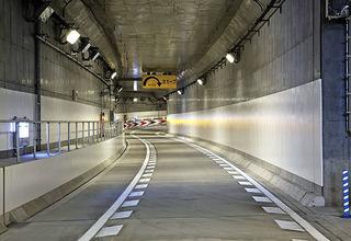 長田トンネル