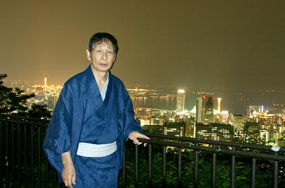 神戸夜景 020のコピー