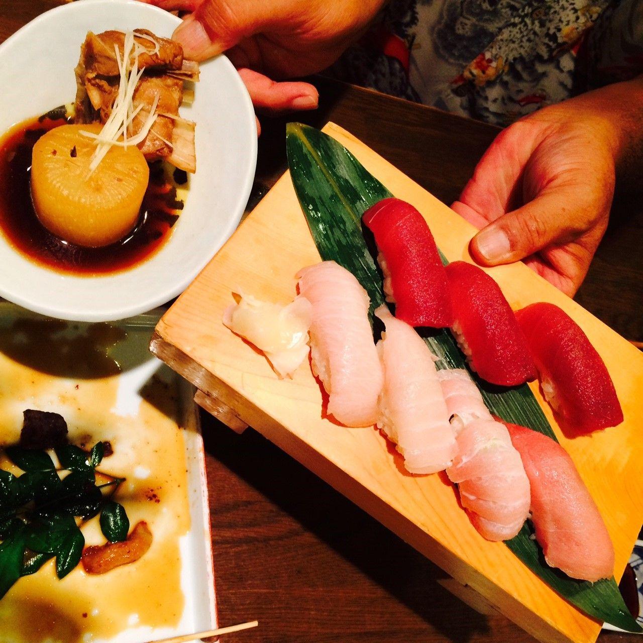 うらり寿司