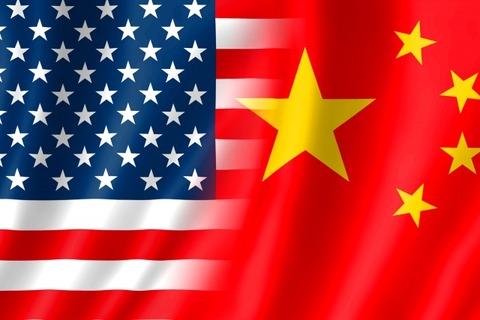 米国と中国