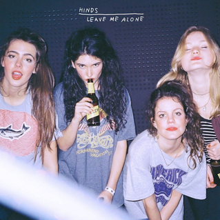 hinds-leave-me-alone-album-stream