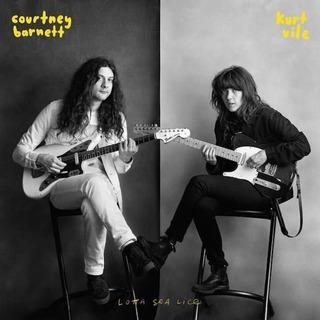 Courtney Barnett & Kurt Vile