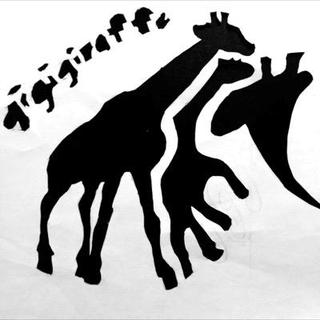 gi gi giraffe