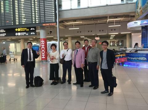 180117_バンコク空港