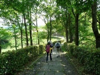 古墳公園3