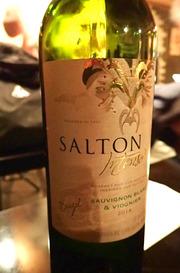 ブラジルワイン