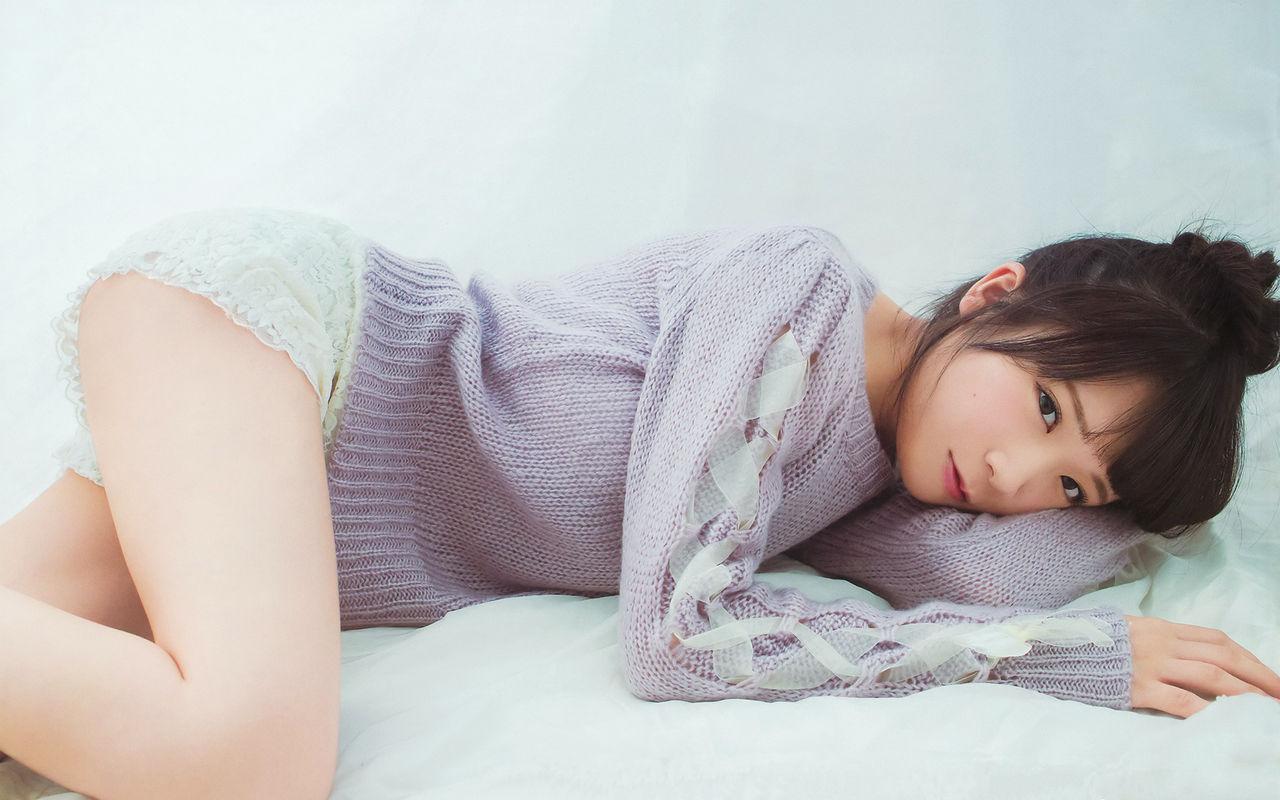 乃木坂46 あざとさは悪 女性から好かれる女性の理想像とは Next