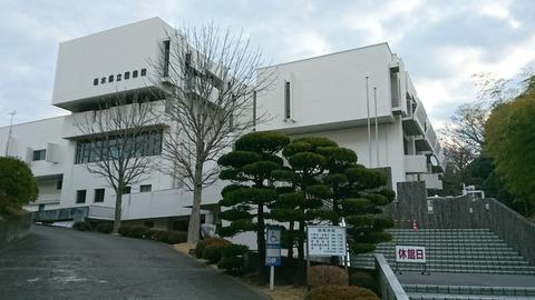 栃木県立図書館その2