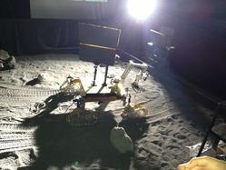 小惑星探査機くん