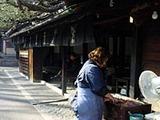 京都・一和(一文字屋和助)